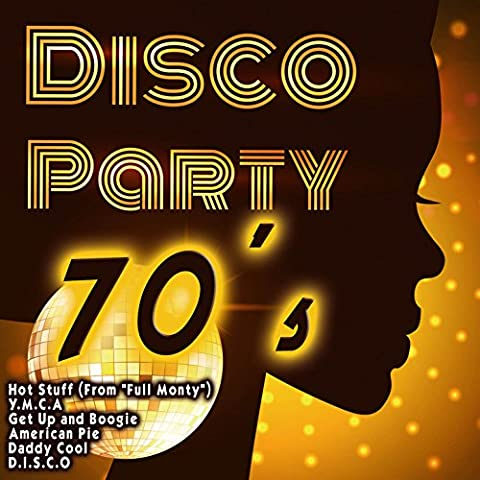 Disco Party 70's