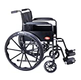 Ability Superstore Silver Sport Wheelchair
