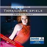 Thrakische Spiele (1 MP3 CD)