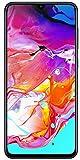 Samsung Galaxy A70 (Black, 6GB RAM, 128GB Storage) with No Cost EMI/Additional Exchange Offers