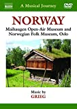 Norway : A Musical Journey