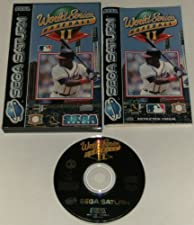 World Series Baseball 2 (Sega Saturn))