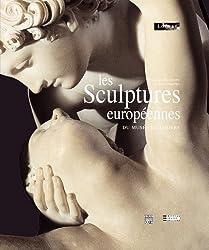 Les sculptures européennes du musée du Louvre, Moyen âge, Renaissance et Temps modernes