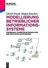Modellierung betrieblicher Informationssysteme hier kaufen