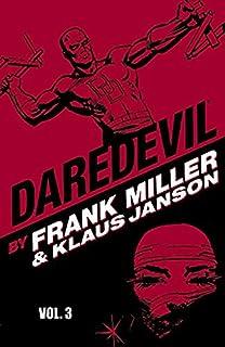 Daredevil by Frank Miller & Klaus Janson - Volume 3 (0785134751)   Amazon price tracker / tracking, Amazon price history charts, Amazon price watches, Amazon price drop alerts