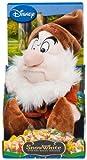 Disney 800506 - 7 Nani, Peluche Brontolo, 25 cm, in Scatola da Esposizione