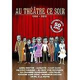 Au théâtre ce soir : 1966-2016