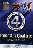Fantastici Quattro - La Leggenda Ha Inizio