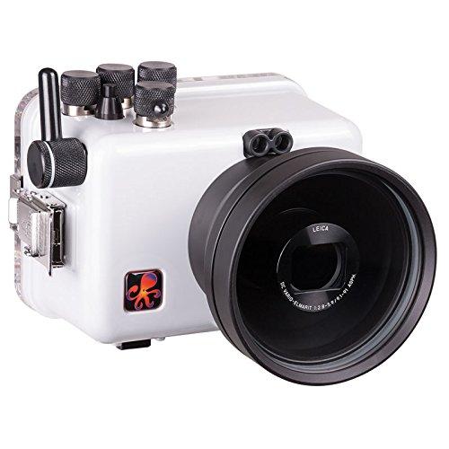 Ikelite Unterwasser Kamera Gehäuse für Panasonic ZS100/TZ100/TZ101[6170.1] Ikelite Port