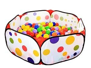 kinder baby outdoor spielzeug ballpool pool b llepool. Black Bedroom Furniture Sets. Home Design Ideas
