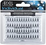 Best Individual Lashes - Individual Flare Long Black Eye Lashes- 65099 Review