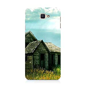 Hamee Designer Printed Hard Back Case Cover for Samsung Galaxy A9 Pro Design 2677