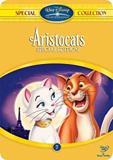 Aristocats (Best of Special Collection, Steelbook)