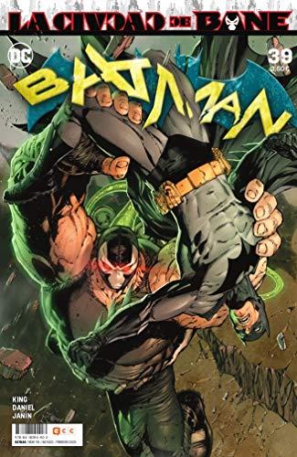 Batman núm. 94/39 (Batman