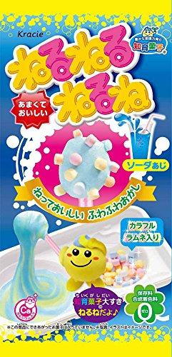ON-BOX-10-Stck-Soda-schmeckt-ich-schlafen-schlafen-schlafen-Candy-Spielzeug-Bildungs-Japan-Import