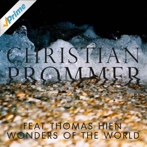 Wonders of the World (ComixXx Remix)