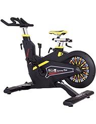 Grupo Contact Bicicleta Ciclo Indoor magnética (con TFT) Mod. M-5811 (