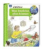 Was Insekten alles können - Angela Weinhold