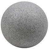 Heitronic LED Bodenleuchte Mundan Granit IP44