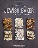 Modern Jewish Baker – Challah, Babka, Bagels & More