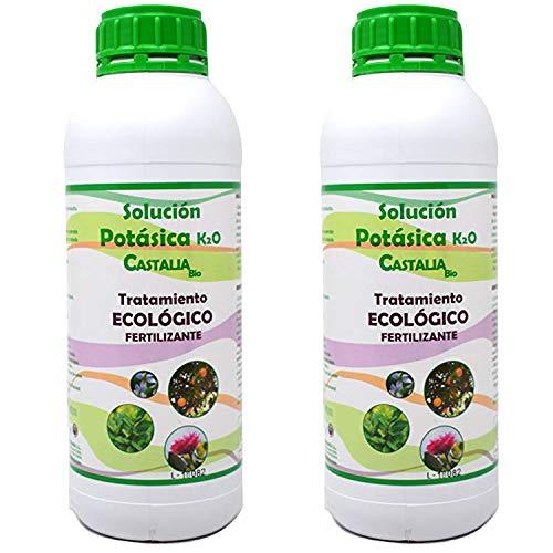 Castalia - Jabón Potásico Ecológico -