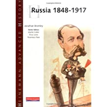 Russia, 1848-1917 (Heinemann Advanced History)