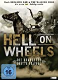 Hell on Wheels Staffel 3