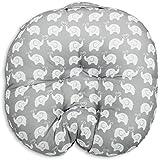 Chicco Boppy Relax Hug & Nest Coussin Blanc