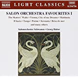 Salon Orchestra Favourites, Vol.1