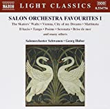 Titelbild Perlen europäischer Salonmusik Vol. 1