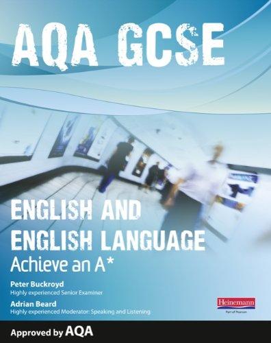 aqa english a gcse coursework