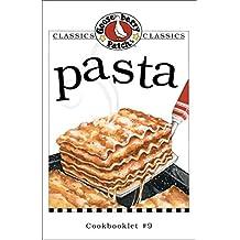 Pasta Cookbook