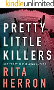 Pretty Little Killers (The Keepers Book 1)