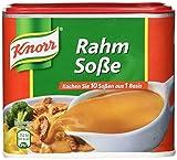 Produkt-Bild: Knorr Rahm Soße Dose, 3er-Pack (3 x 1,75 Liter)