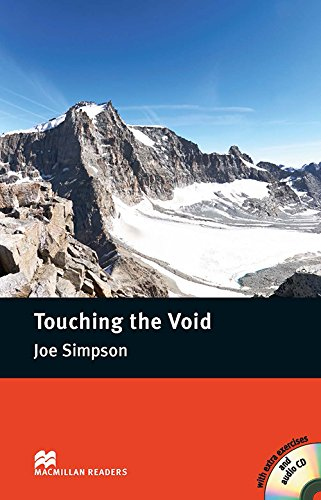 MR (I) Touching the Void Pack: Intermediate Level (Macmillan Readers 2008)