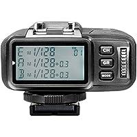 Neewer N1T-S TTL 2,4G 32 Canali Wireless Flash Trigger Trasmettitore per Fotocamere Sony con Mi Hotshoe e Flash Neewer NW880S NW865S NW400S NW850II NW860IIS,Godox TT685S TT600S TT350S ecc