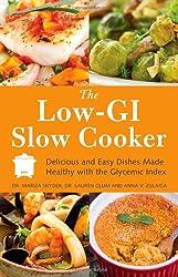 Low GI Slow Cooker Cookbook