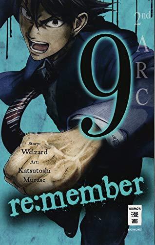 re:member 09 Re 9