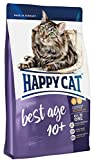 Happy Cat Fit & Well Best Age 10+ Comida para Gatos - 1400 gr