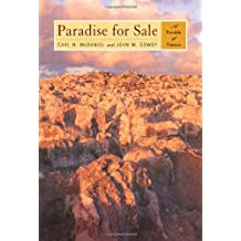 Paradise for Sale – A Parable of Nature (Paper)