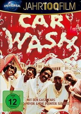 Car Wash (Jahr100Film)