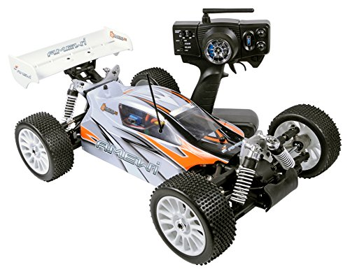 Amewi 22066 - Buggy AM8E brushless M1:8/2,4GHz/4WD/2150KV*