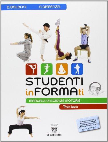 Studenti informati. Con materiali per il docente. Per le Scuole superiori