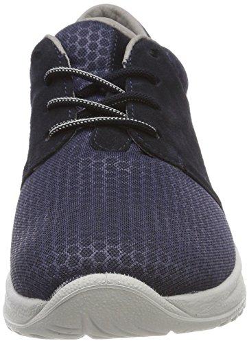 Legero Damen Marina Sneaker Blau (Pacific)