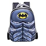 Best Spider-Man Book Bags For Boys - School Backpack for Boys Kids Schoolbag Student Bookbag Review