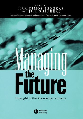 answer of managing for the future
