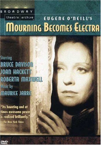 Eugene O'Neill's Mourning Becomes Electra [RC 1]