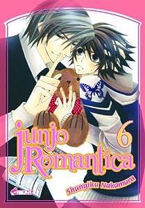 Junjo Romantica Edition simple Tome 6