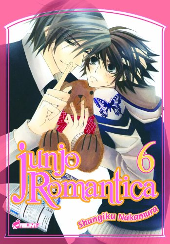 Junjo Romantica Edition simple Tome 6