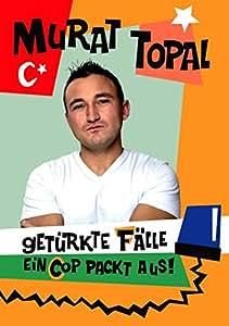 Getürkte Fälle - ein Cop packt aus! (DVD)